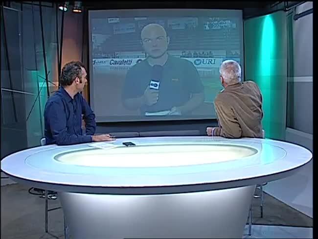 TVCOM Esportes - 1ª Rodada do Mundial de Clubes de Futsal