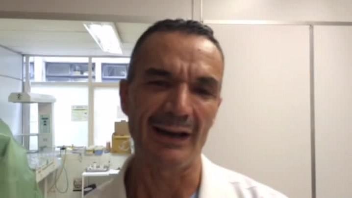 Médico do Postão da Cruzeiro como foi o atendimento às vítimas