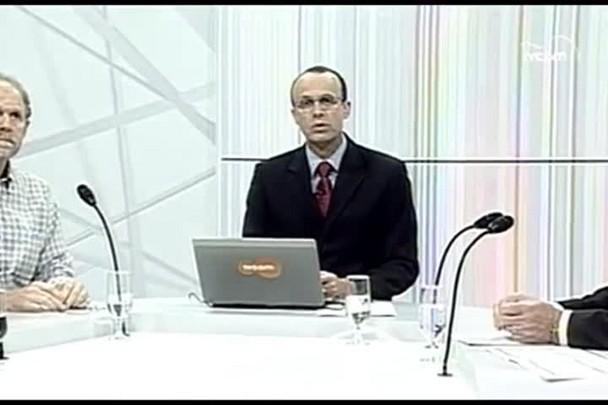 TVCOM Conversas Cruzadas. 4º Bloco. 03.12.15