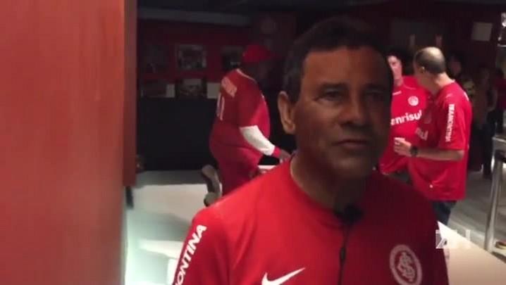 Valdomiro lembra os 40 anos da conquista do Brasileirão