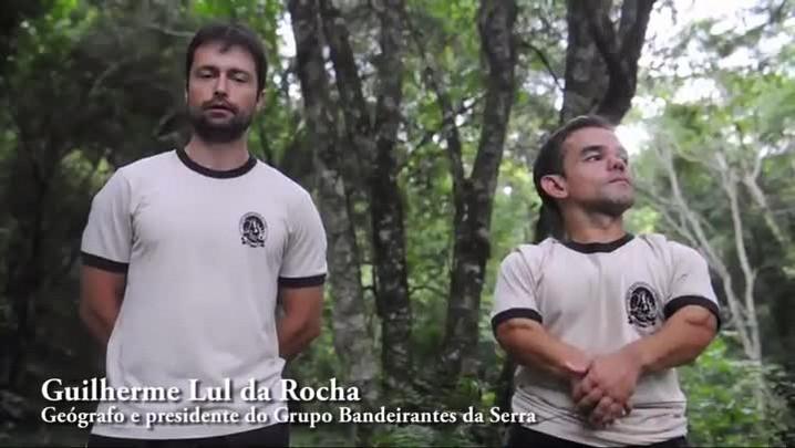 Dicas para quem for fazer trilhas e explorar cascatas da região