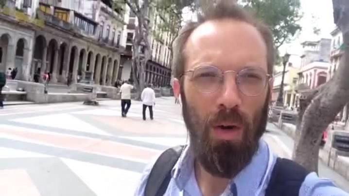 Direto de Havana, Daniel Scola traz os detalhes do pronunciamento de Barack Obama