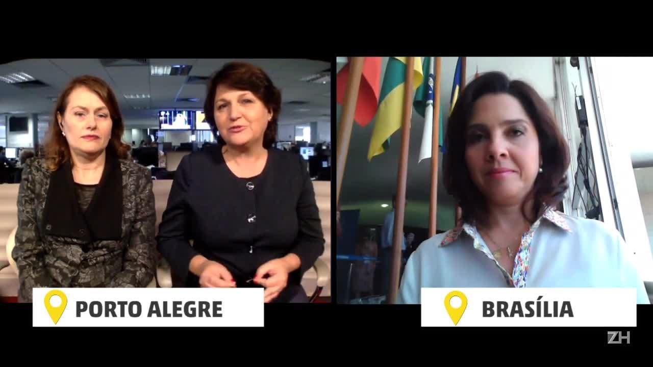 Por Dentro da Crise: o que esperar da sessão do Senado e como ficam os futuros de Dilma e Temer