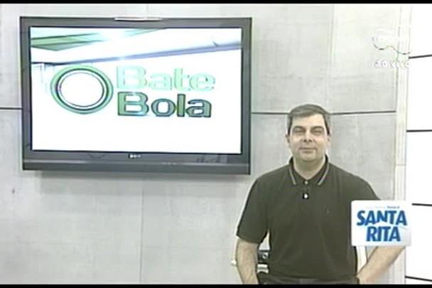 TVCOM Bate Bola. 1º Bloco. 25.07.16