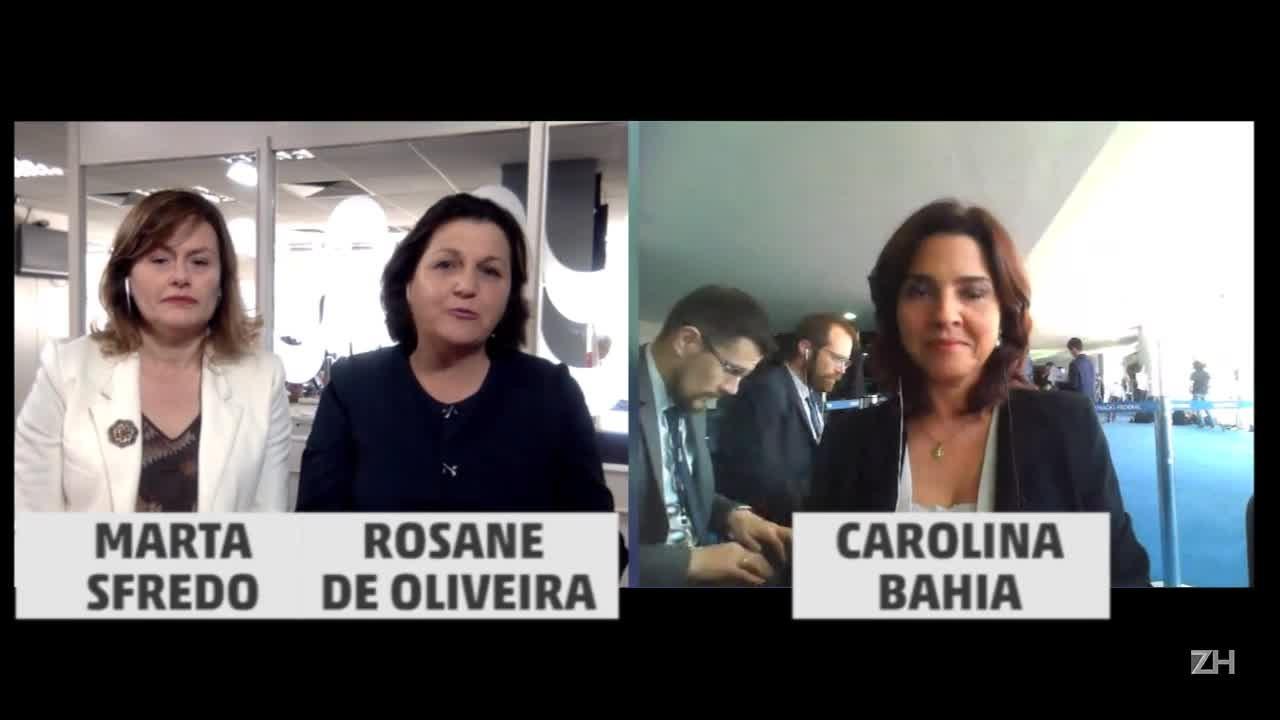 Por dentro da crise: o início do julgamento de Dilma no Senado