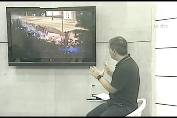 TVCOM Bate Bola. 3º Bloco. 10.10.16