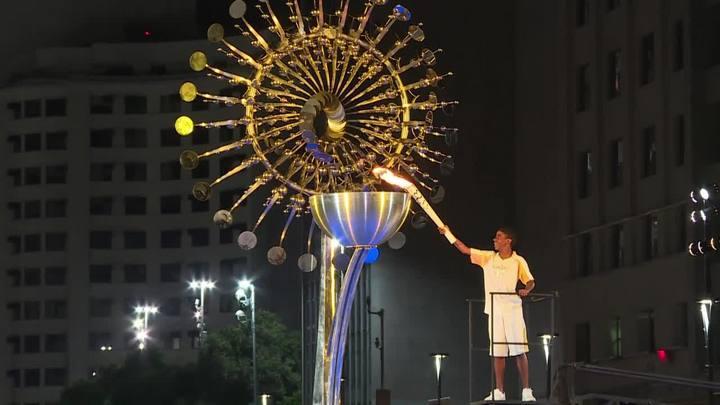 Retrospectiva esporte 2016: o ano em que o Rio encantou o mundo