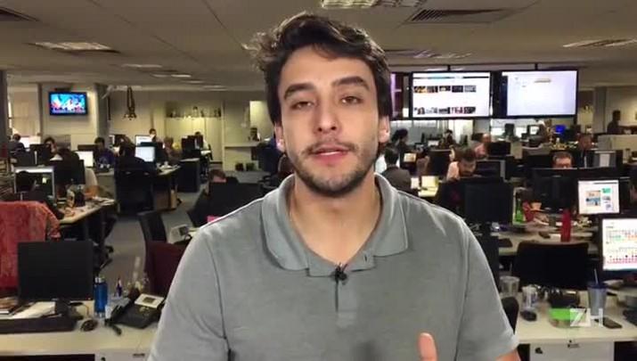 Marcos Bertoncello comenta o histórico de Grêmio x Vasco