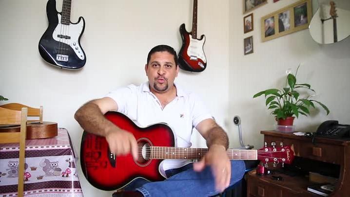 Estrelas da Periferia- conheça o músico da Restinga que faz versões de REM