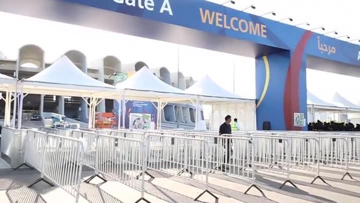 Conheça o palco da final do Mundial de Clubes
