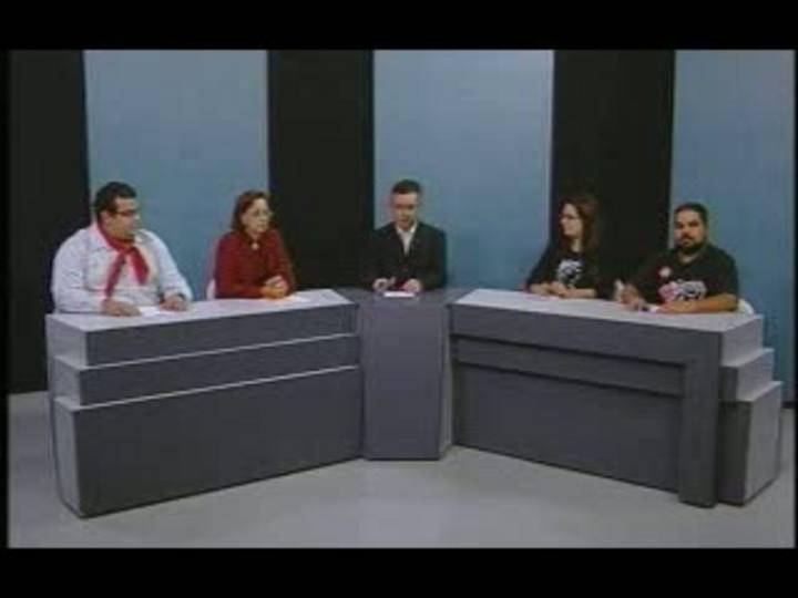 Conexão Passo Fundo debate projeto que pode proibir provas de laço em rodeios - bloco 1