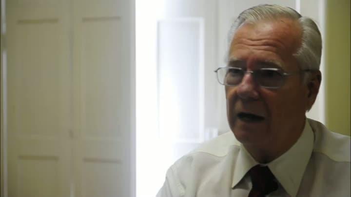Diretor-geral da Santa Casa comenta situação das vítimas da tragédia em Santa Maria