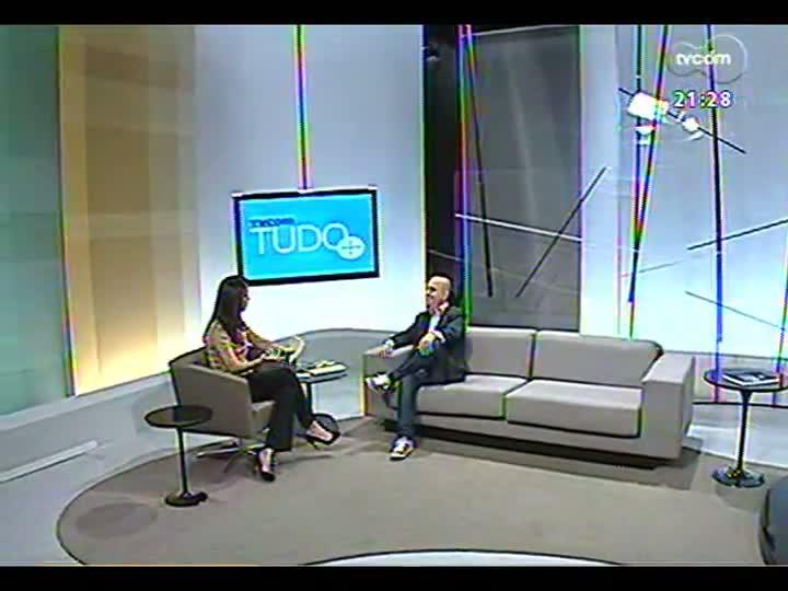 TVCOM Tudo Mais - Saiba mais sobre o novo programa da TVCOM, o Na Fé