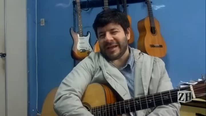 Prêmio para melhores profissionais da música da região sul será entregue no sábado,em Pelotas