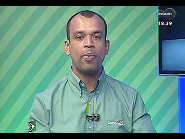 Fanáticos TVCOM - Luiz Alano e convidados repercutem a vitória de Brasil 3 x 0 Japão na Copa das Confederações - bloco 3 - 15/06/2013