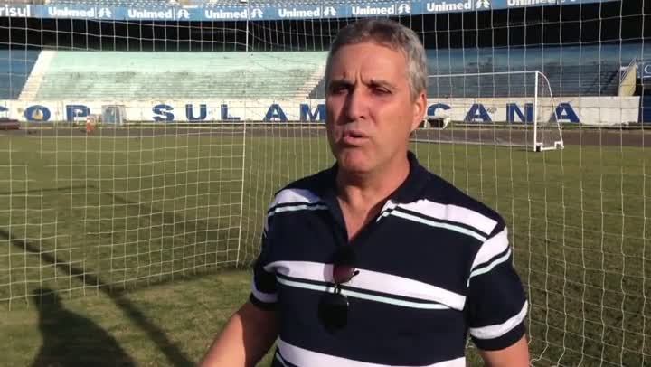 América Azul: confira depoimento de Osvaldo, ex-jogador do Grêmio, sobre a conquista tricolor em 1983
