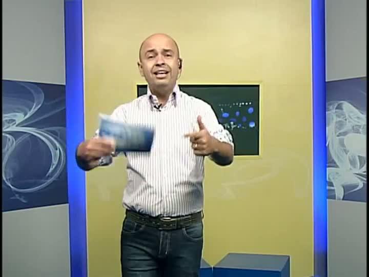 Na Fé - Entrevista a vereadora Luíza Neves (PDT) e clipes de música gospel - 28/07/2013 - bloco 1