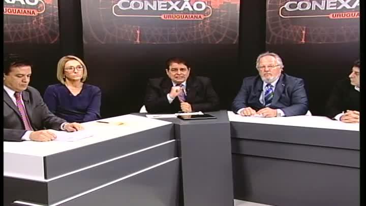 Conexão Uruguaiana fala sobre trabalho X emprego - bloco 3