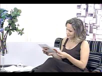 TVCOM Tudo Mais - Dica de Viagem - 2º bloco – 09/09/2013