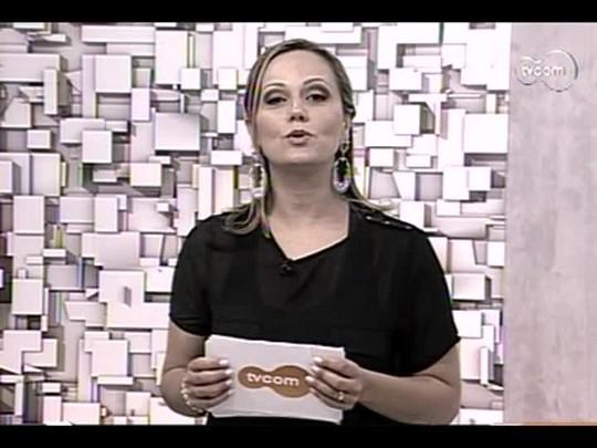 TVCOM Tudo Mais - 4o bloco - Decoração e saúde - 28/11/2013