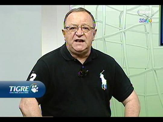 Bate Bola - A dupla Gre-Nal e o racismo contra Tinga - Bloco 4 - 16/02/2014