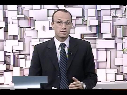 Debates TVCOM - Casan e Celesc - 1º bloco - 25/02/14