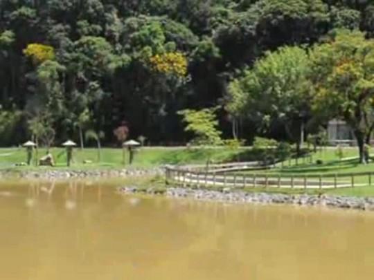 Confira como ficou o Zôobotânico em Joinville