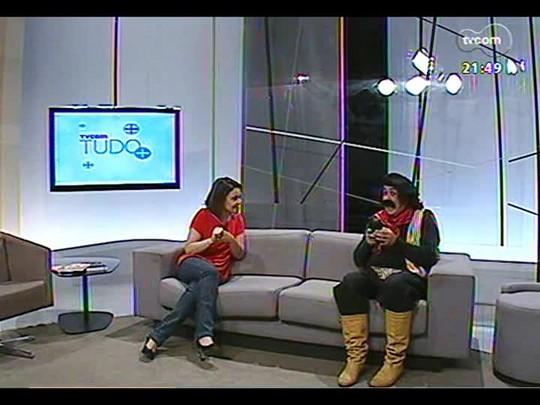 TVCOM Tudo Mais - Guri de uruguaiana fala sobre nova temporada no teatro São Pedro