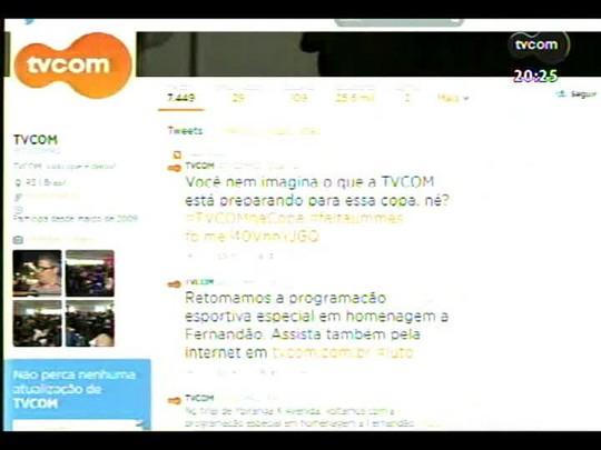 #PortoA - Peça \'Medeia Vozes\' é destaque na coluna de Cláudia Laitano - Bloco 2 - 07/06/2014
