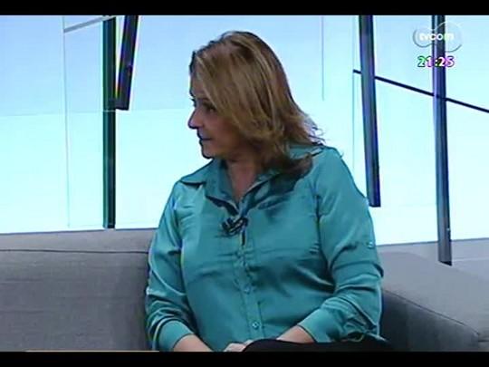 TVCOM Tudo Mais - \'Rede Social\': Fernanda Pandolfi fala sobre as novidades da semana em POA