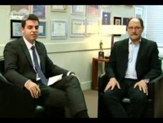 TVCOM 20 Horas - Programa especial mostra entrevista com o novo governador eleito José Ivo Sartori e análise de Rosane de Oliveira - Bloco 2 - 27/10/2014