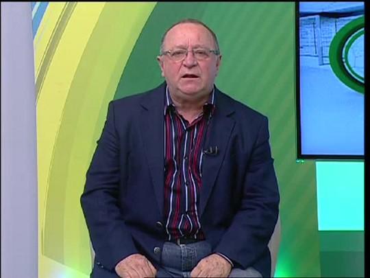 Bate Bola - A primeira vitória do Internacional na Vila Belmiro - Bloco 4 - 02/11/2014