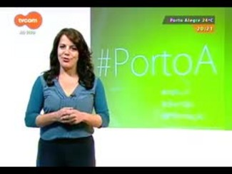 #PortoA - Dicas para passar pelo segundo dia de prova do ENEM com o professor Gustavo Reis