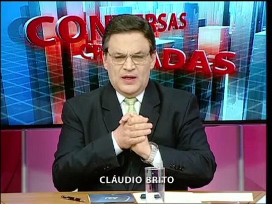 Conversas Cruzadas - Os desdobramentos da Operação Lava Jato - Bloco 1 - 18/11/2014