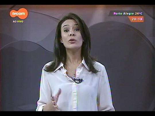 TVCOM 20 Horas - Bairros de POA devem receber obras para reduzir alagamentos - 12/12/2014