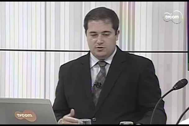 Conversas Cruzadas - Avanços na legislação da fiscalização - 4ºBloco - 28.01.15