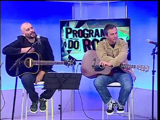 Programa do Roger - Sonhos de Uma Noite de Verão & Beatles no Acordeon - Bloco 2 - 05/05/15