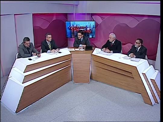 Conversas Cruzadas - Debate sobre o sistema prisional gaúcho - Bloco 4 - 11/05/15