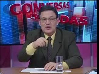 Conversas Cruzadas - Debate sobre o conteúdo do 13º Congresso do Ensino Privado Gaúcho - Bloco 4 - 24/07/2015