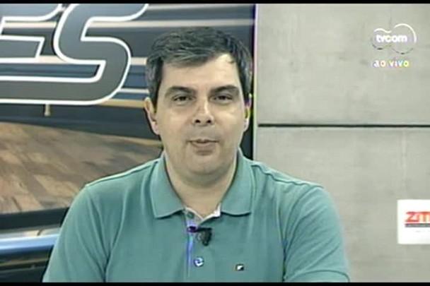 TVCOM Esportes - 2ºBloco - 30.07.15