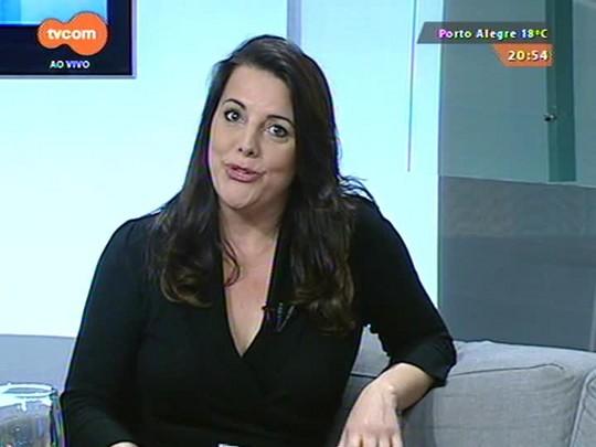 TVCOM Tudo Mais - Irineu Guarnier Filho apresenta um clássico Brunello di Montalcino