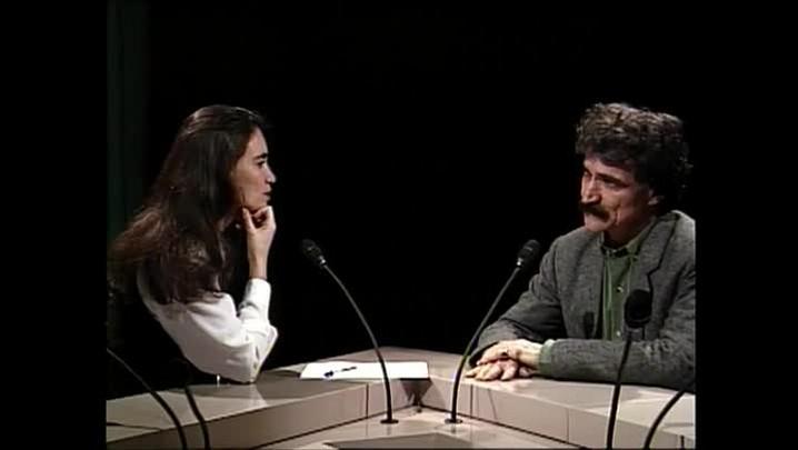 Belchior – Sobre largar a faculdade de medicina – Entrevista concedida à TVCOM em 1996
