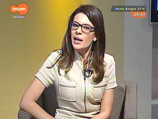TVCOM Tudo Mais - Arthur de Faria lança o livro \'Elis: Uma Biografia Musical