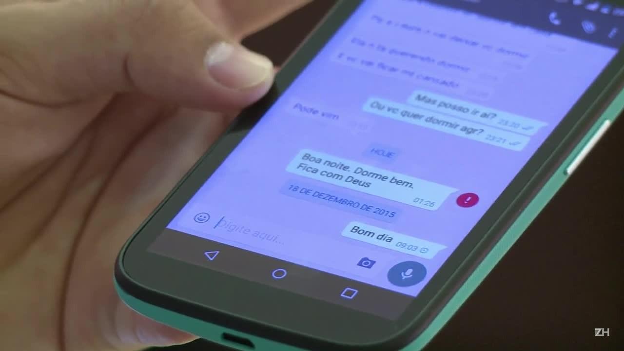 Brasileiros são afetados por bloqueio do WhatsApp