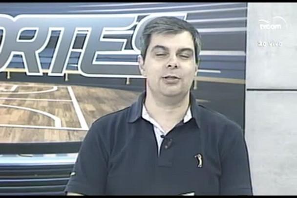 TVCOM Esportes. 1º Bloco. 17.12.15