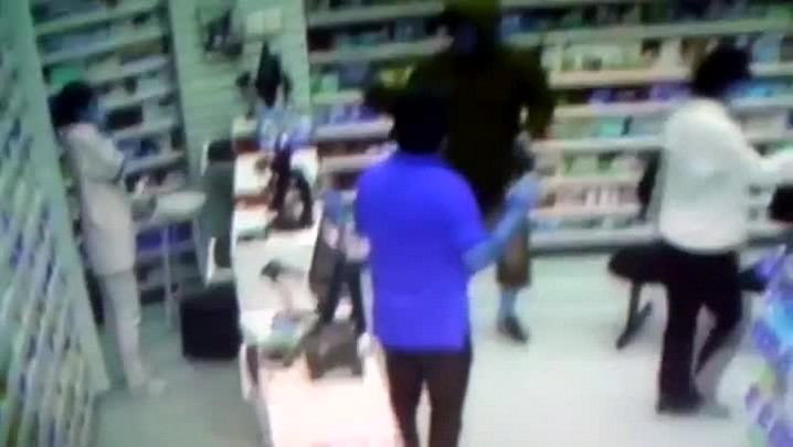 Farmácia é assaltada na zona sul de Porto Alegre