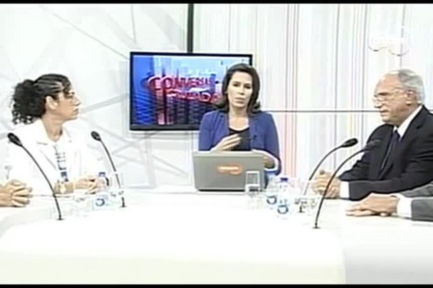 TVCOM Conversas Cruzadas. 3º Bloco. 03.05.16