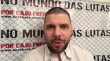 Caju Freitas: a luta mais equilibrada do ano