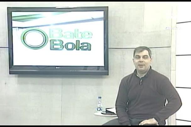 TVCOM Bate Bola. 5º Bloco. 04.07.16