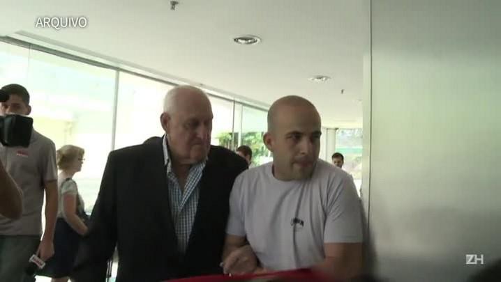 Morre João Havelange